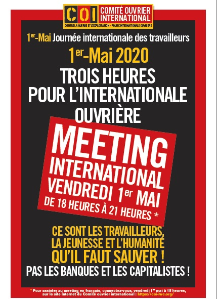 meeting 1er mai affiche entière 2